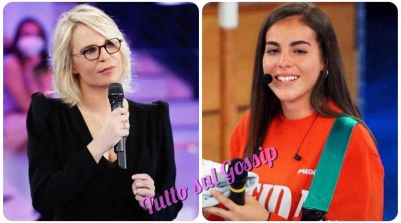 Amici 21, Alessandra Cicccariello già vist in tv