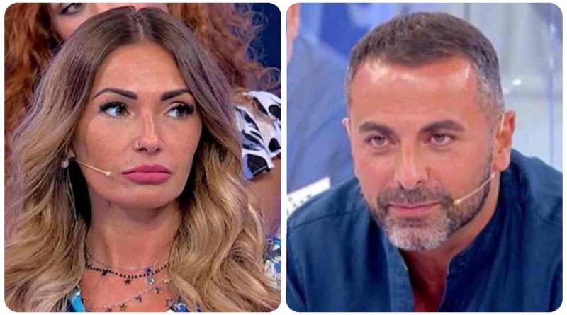 Uomini e Donne: Ida e Marcello si lasciano